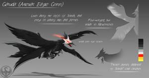 LUNAverse Fanon - Grimm Eagle