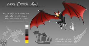 Commission: EarthDragonArnighte(3)