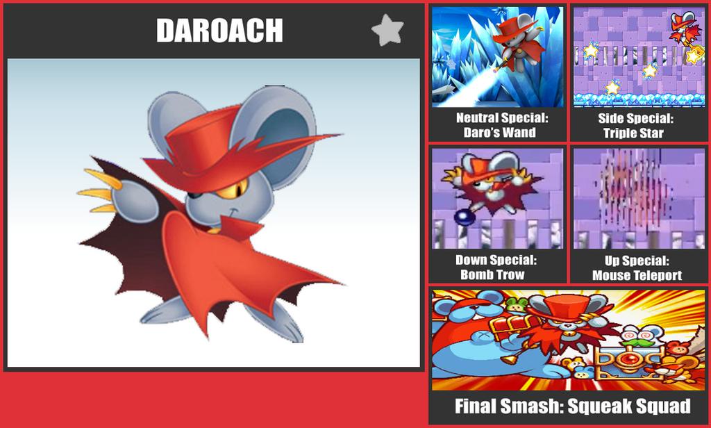 daroach on JumPic com