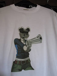 Sea Salt T-Shirt ^^