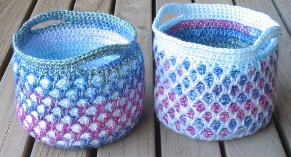 Small-Moroccan-Basket-pair-1 by CarpeDraco