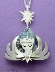 Princess Twilight by SilverSlinger