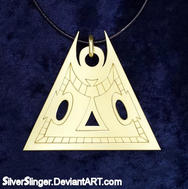 Tirek's Pendant by SilverSlinger