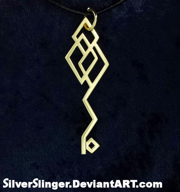 Key of Generosity by SilverSlinger