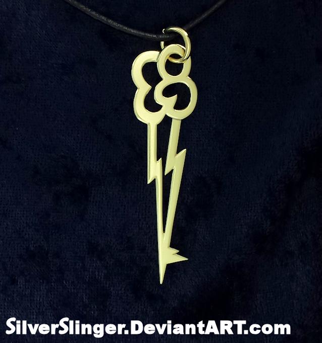 Key of Loyalty by SilverSlinger
