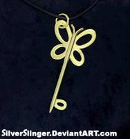Key of Kindness by SilverSlinger