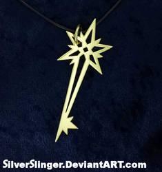 Key of Magic by SilverSlinger
