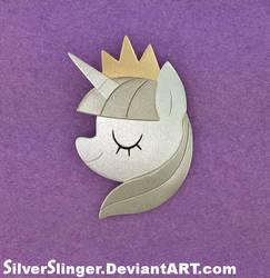 Princess Twilight Pin
