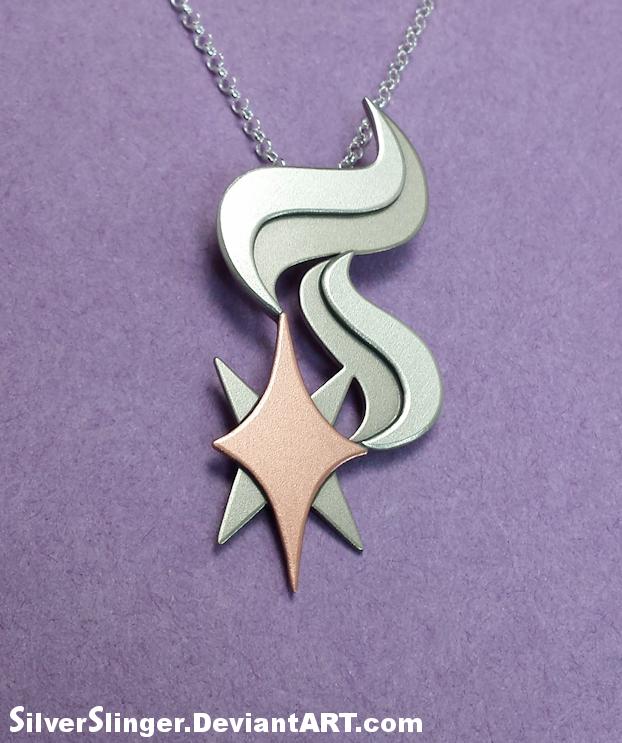 Mark of Starlight Glimmer V2 by SilverSlinger