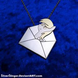 Mailmare by SilverSlinger
