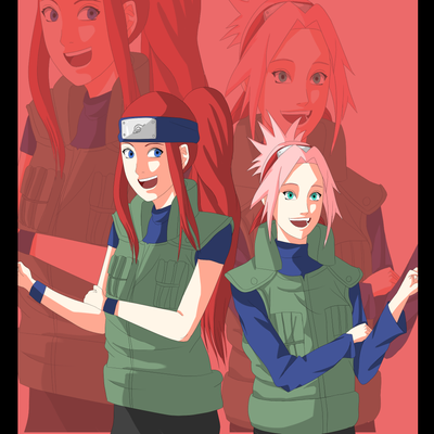 You can do it, Naruto! by Kaeta8