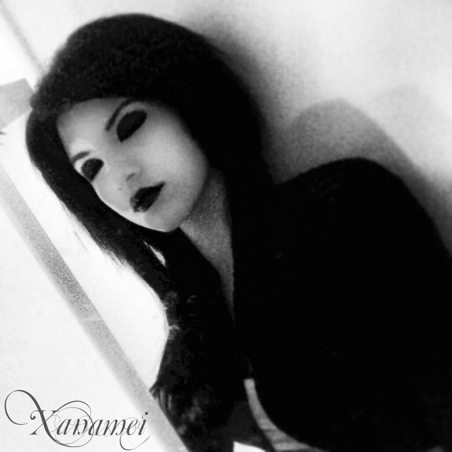 jane the killer cosplay
