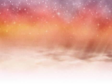 Nebula Night - Free Background