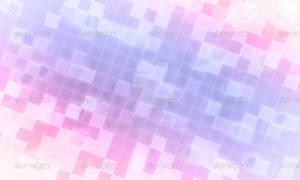 Cubix Background Light