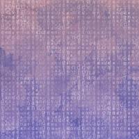 Free Background - Text Pattern Light