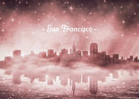 San Francisco Vintage Art
