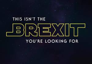 Brexit Star Wars
