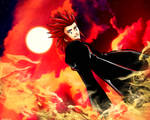 Axel Flame