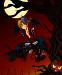 Happy Halloween -Ed-