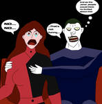 Reego And The Joker React To Infinity War by Jimma1300
