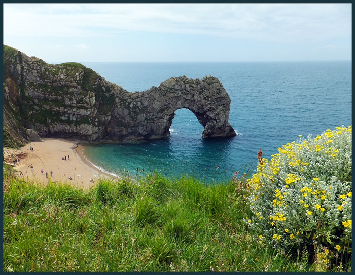 Beautiful Dorset by AlicesPlace