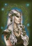 Ivy Elf