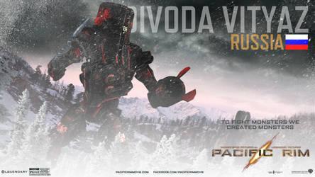 Jaeger Voivoda Vityaz