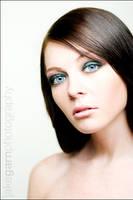 Blue Eyes by jakegarn