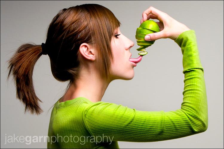 Twist of Lime by jakegarn - AvaTar �sTeYen VarM� =)