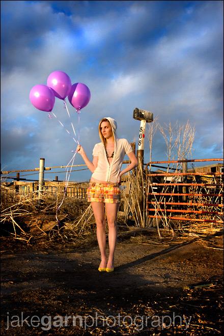 Balloons and Mail by jakegarn - Sonu geLmeyen aVatar ar$iviMden...