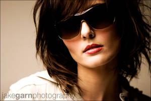 Sunglasses by jakegarn
