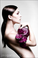 Red Cabbage by jakegarn