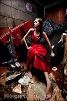 Red Dress by jakegarn