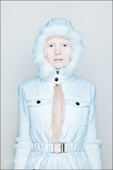 White on White on White by jakegarn