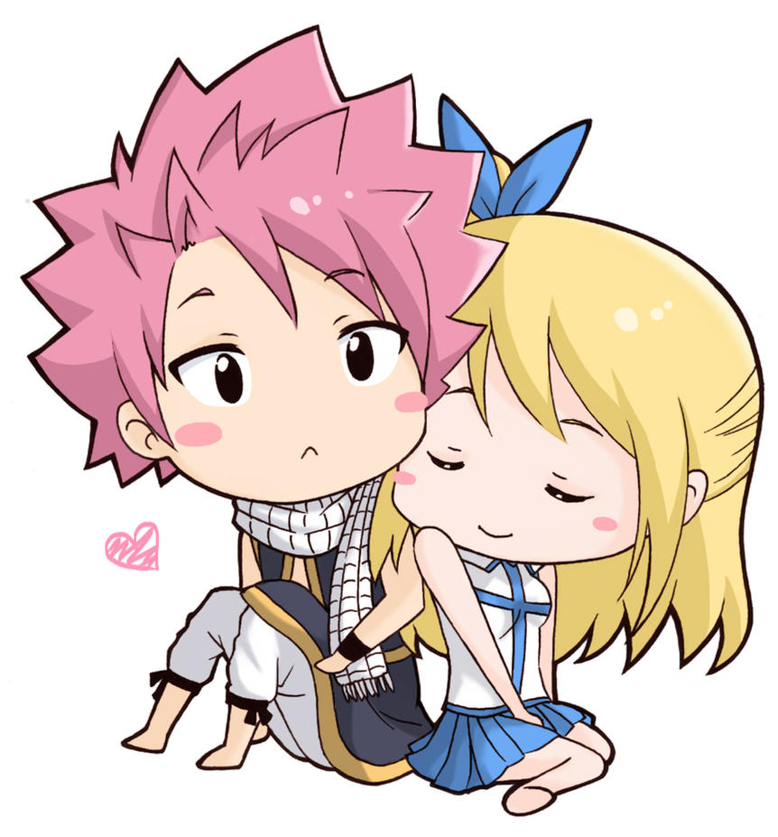 Fairy Tail Chibi Free Picture 5