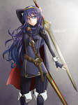 Lucina (Commission)