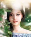 Fanart: Tzuyu (Twice)
