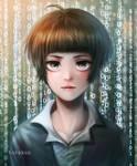 Fanart: Akane Tsunemori