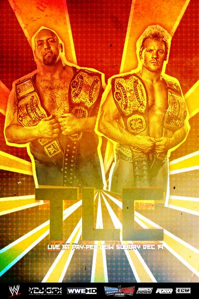 Concurs Rew 2 WWE_TLC_Poster_by_Y2JGFX