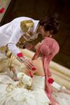Code Geass: Lover's Kiss