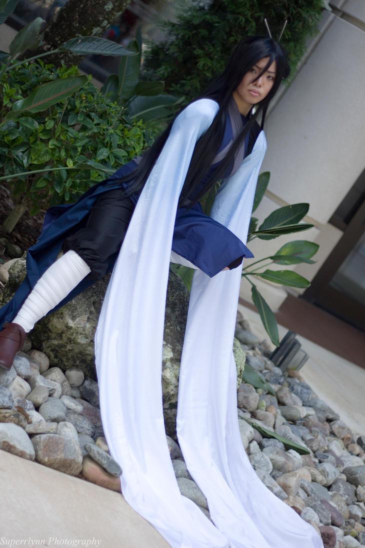 Avatar: Ming Hua II by xXSnowFrostXx