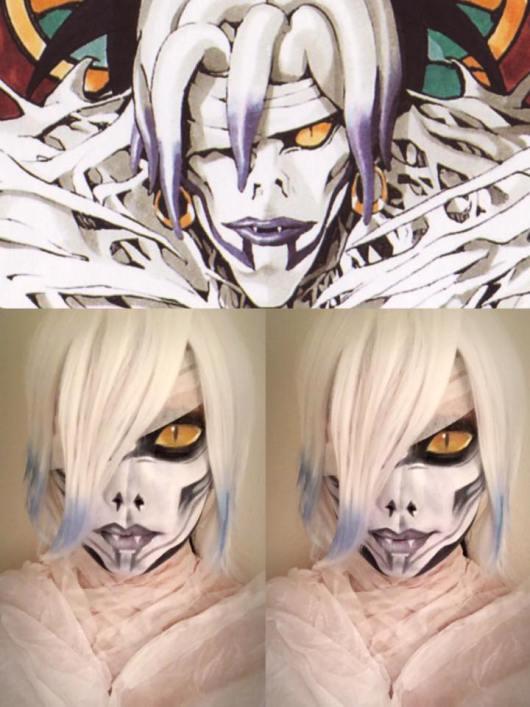 Death Note: Rem by xXSnowFrostXx