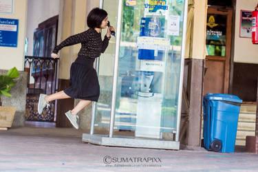 Yung Ying Levitation 2 by samaragi