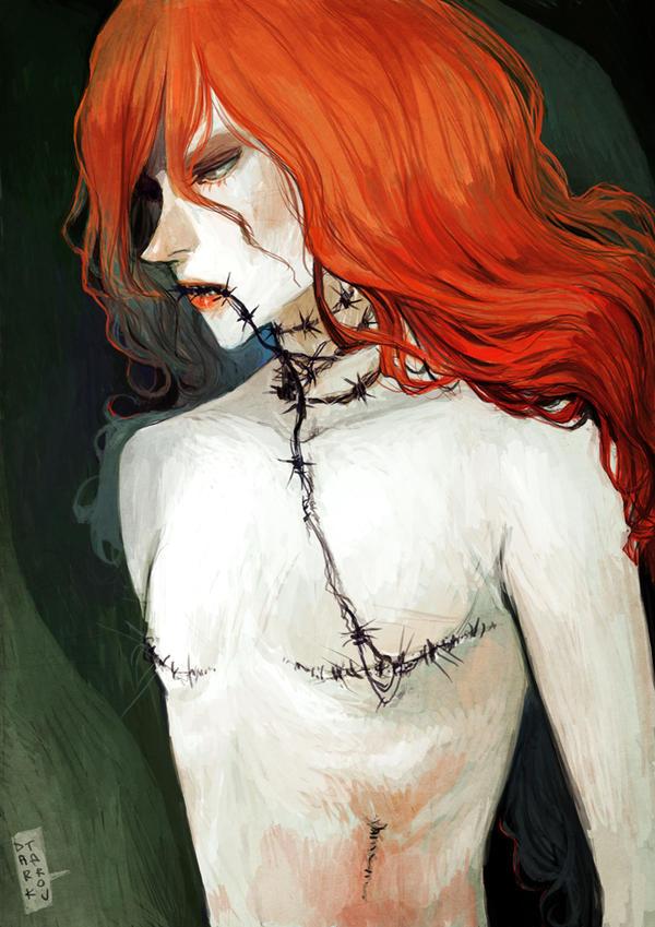 Venera by dark-tarou