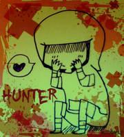 ++ HuNtEr ++ by kittyemily