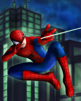 Spider-Jack