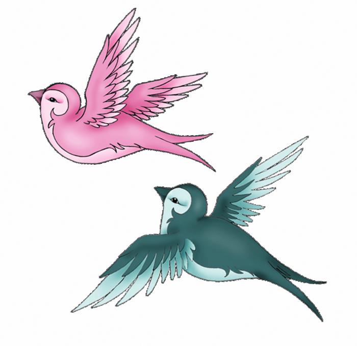 Swallow tattoo 39 s by nirac on deviantart for Swallow art tattoo