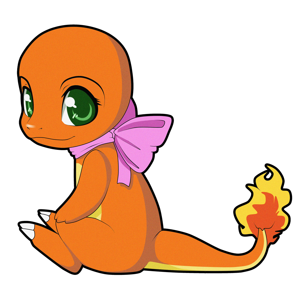 Charmander by Sugarcup91