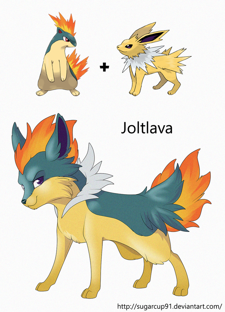 Joltlava by Sugarcup91