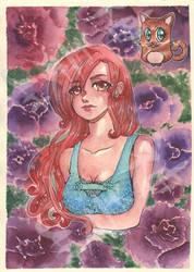 Rose Maiden 2015